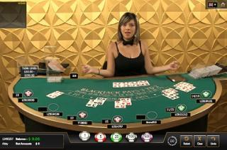 blackjack live casino en ligne